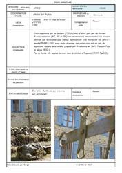 N° 190 - Croix de Pijol
