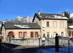 Ancienne école - Novembre 2004