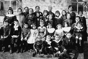 Norrat vers 1920