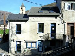 Nouvelle Mairie - (Mars 2009 - GL)